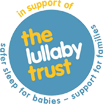 In support of The Lullaby Trust