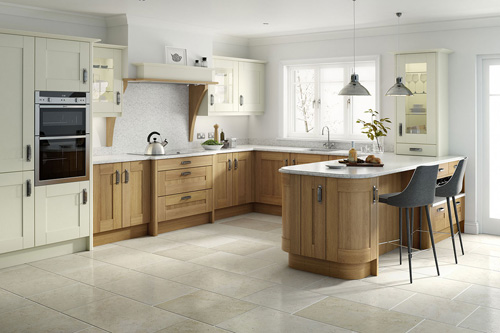 Kubo Kitchens Alton